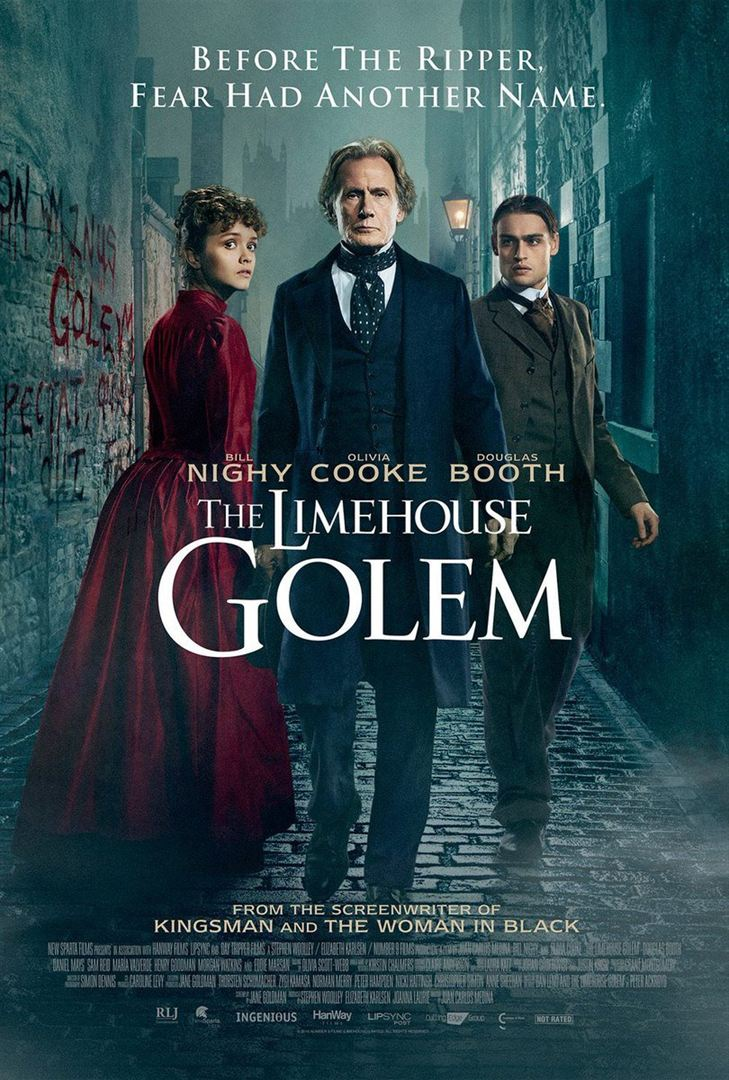 The Limehouse Golem Film anschauen Online