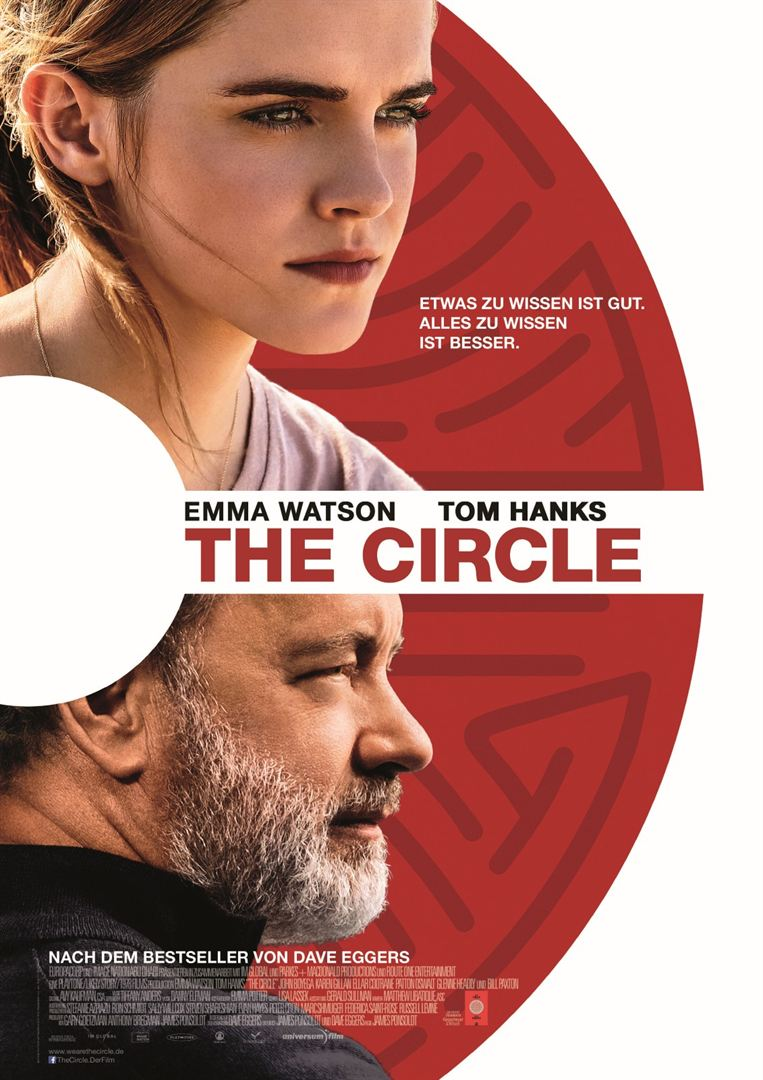 The Circle Film ansehen Online