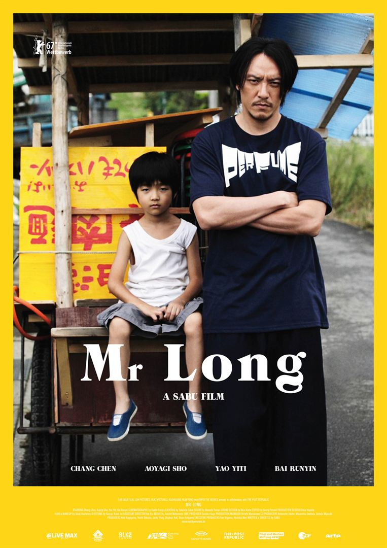 Mr. Long Film anschauen Online