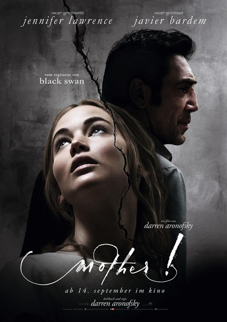 mother! Film anschauen Online