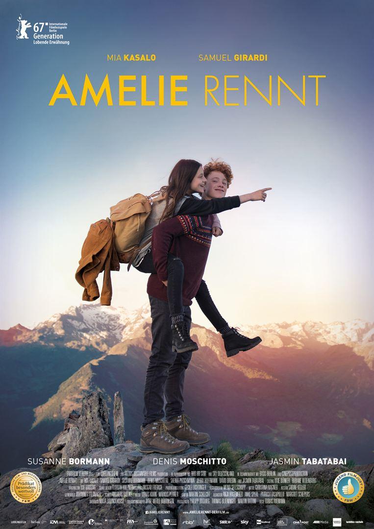Amelie Rennt Stream