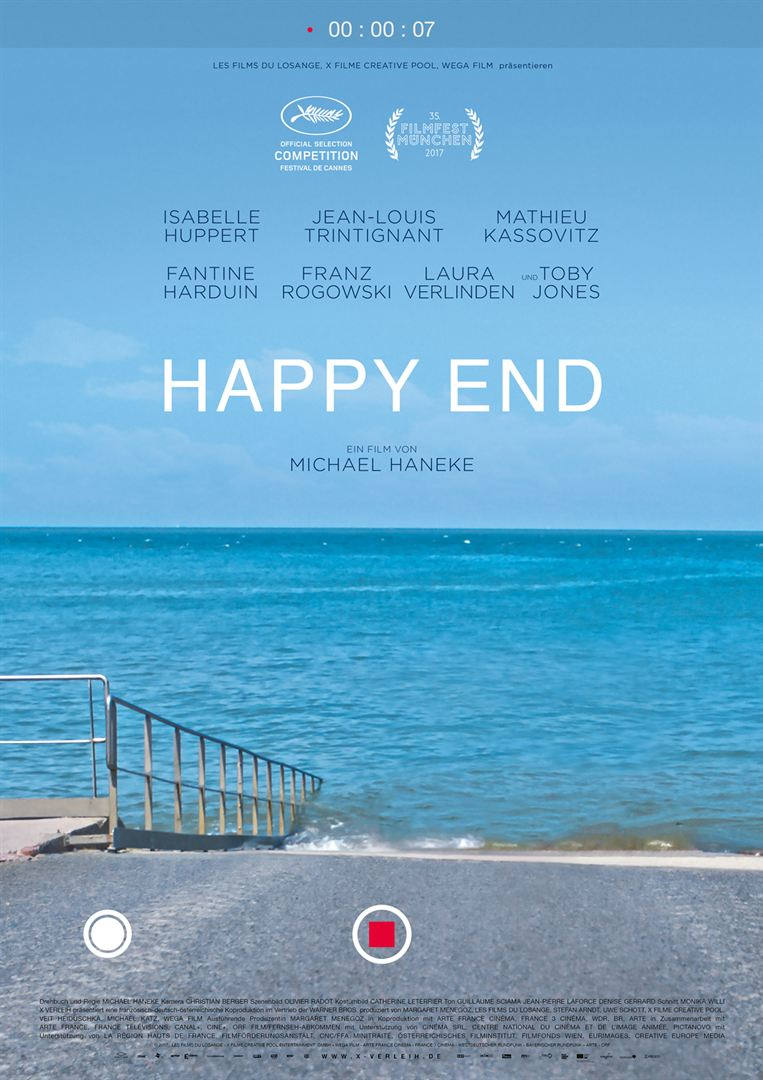 Happy End Film anschauen Online