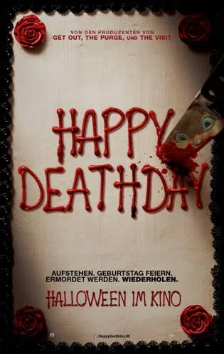 Happy Deathday Film anschauen Online