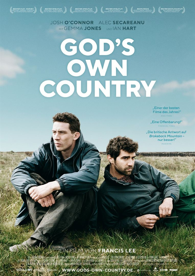 God's Own Country Film anschauen Online