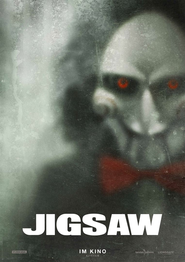 Saw 8 Jigsaw Film anschauen Online