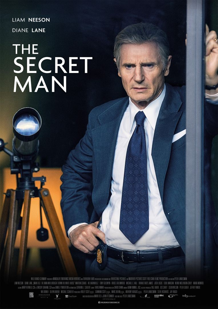 The Secret Man Film ansehen Online