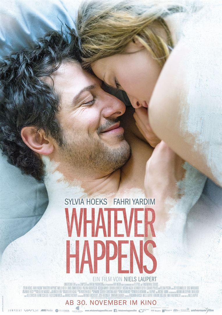 Whatever Happens Film anschauen Online