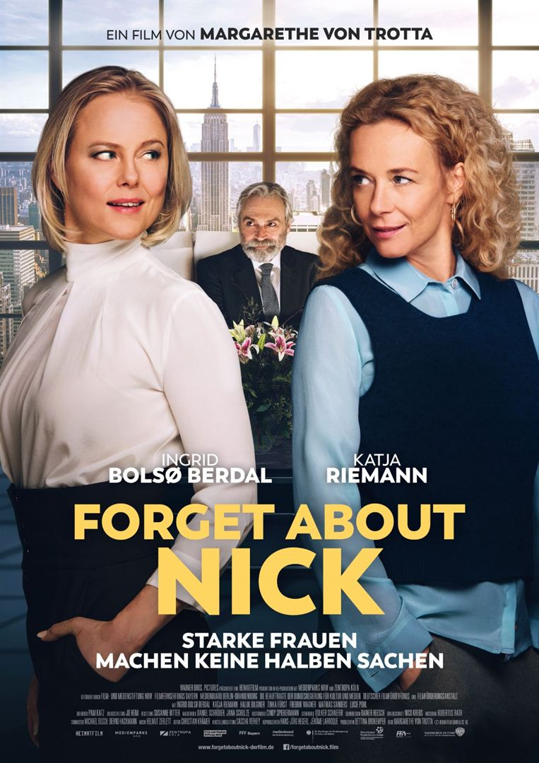 Forget About Nick Film anschauen Online