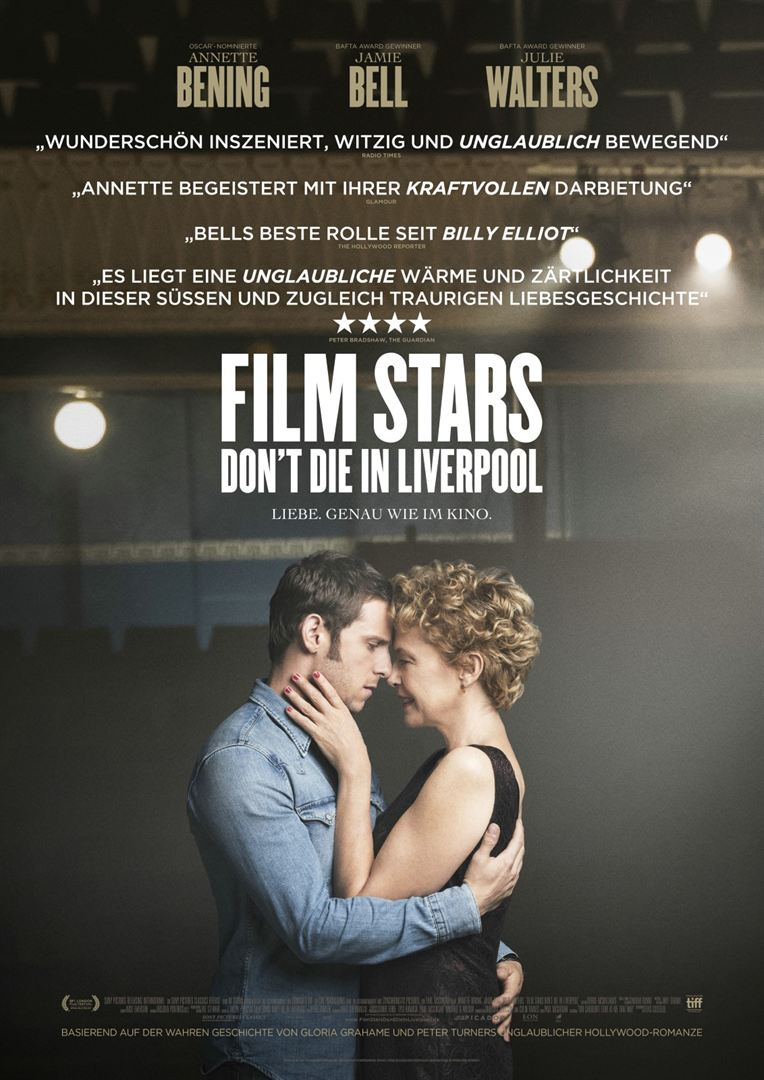 Film Stars Don't Die in Liverpool Film anschauen Online