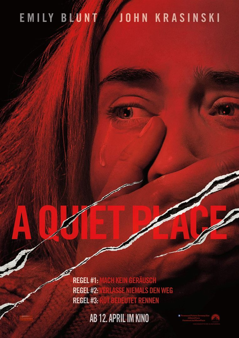 A Quiet Place Film anschauen Online