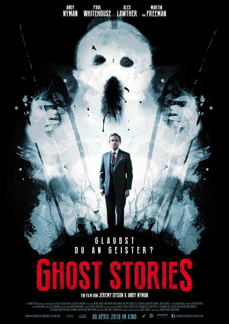 Ghost Stories Film ansehen Online