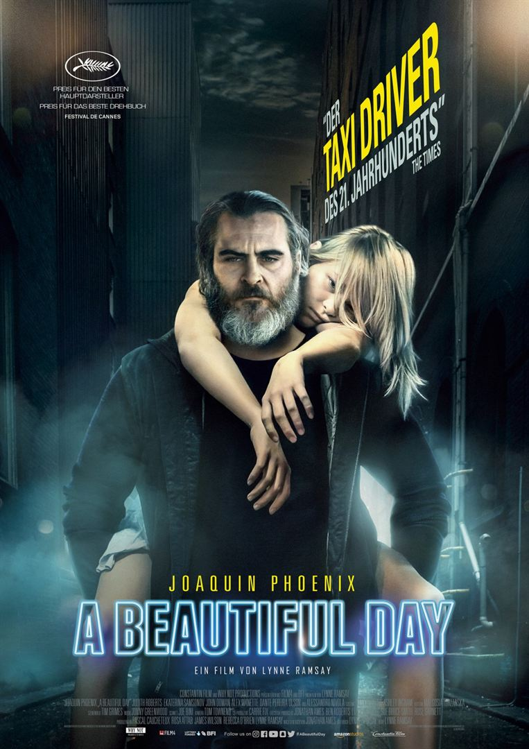 A Beautiful Day Film anschauen Online
