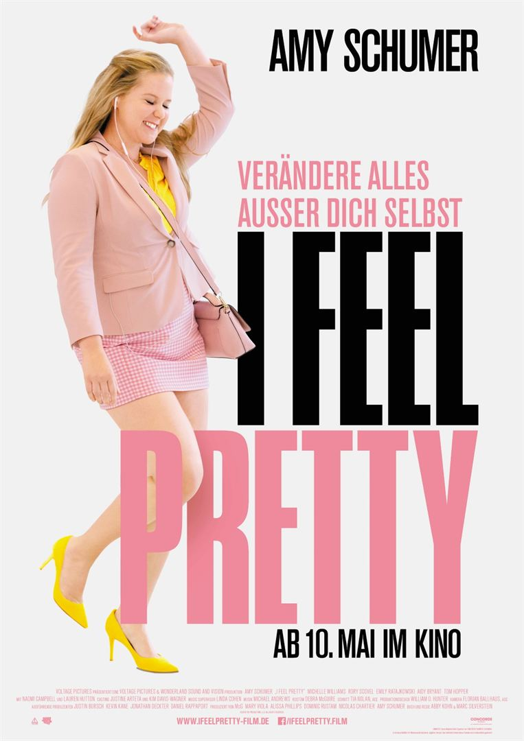 I Feel Pretty Film anschauen Online