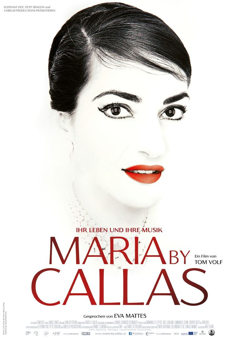 Maria by Callas Film anschauen Online