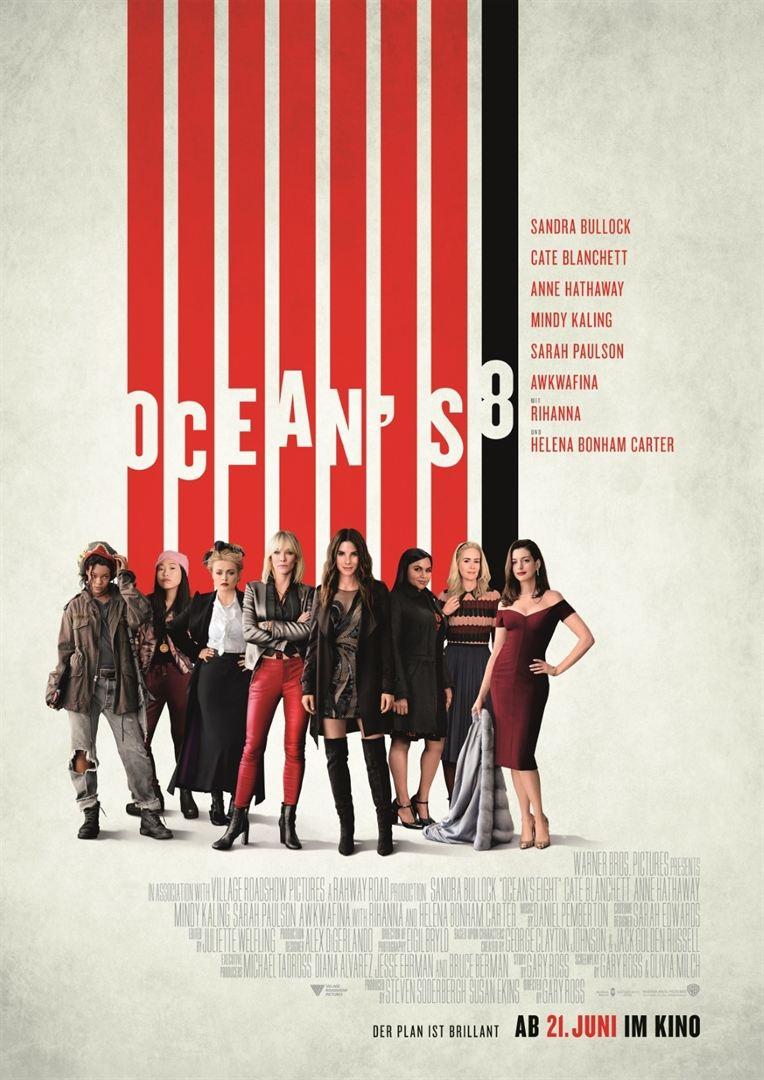 OceanS 8 Stream German