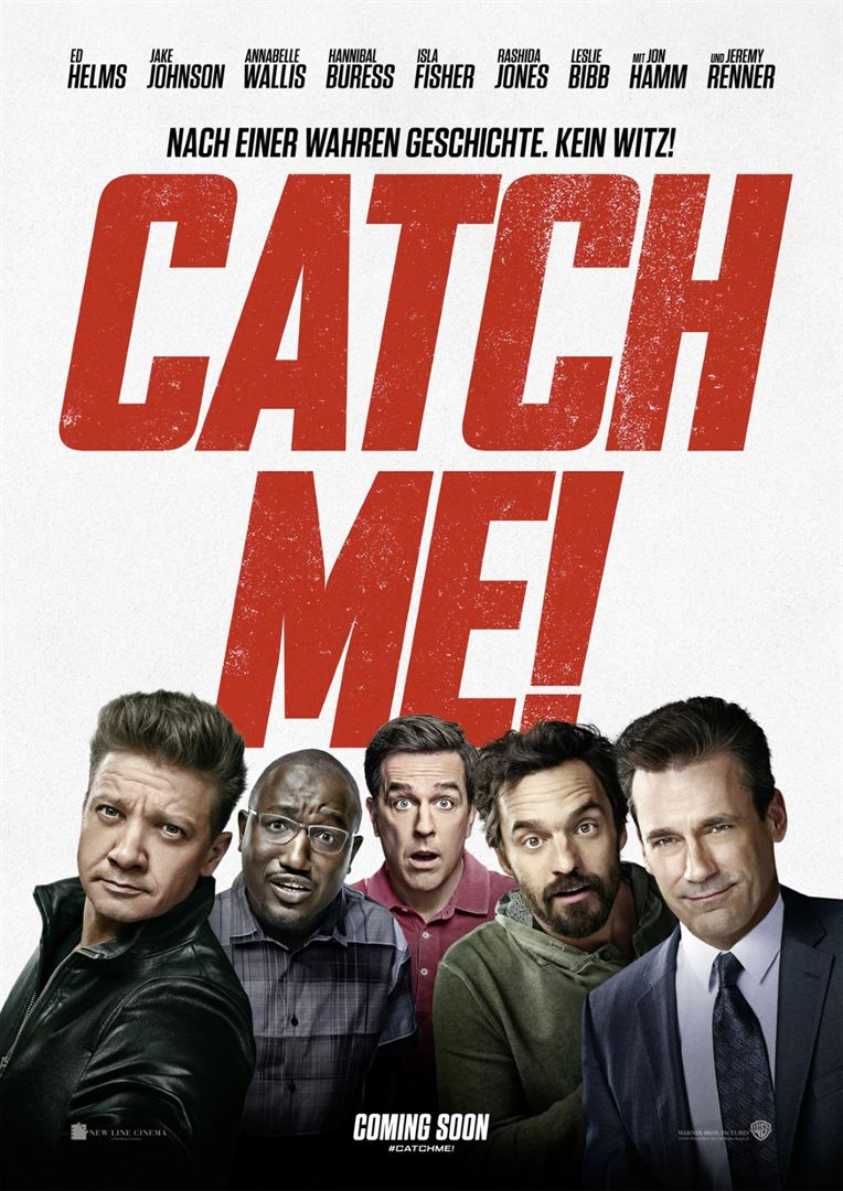 Catch Me Film anschauen Online