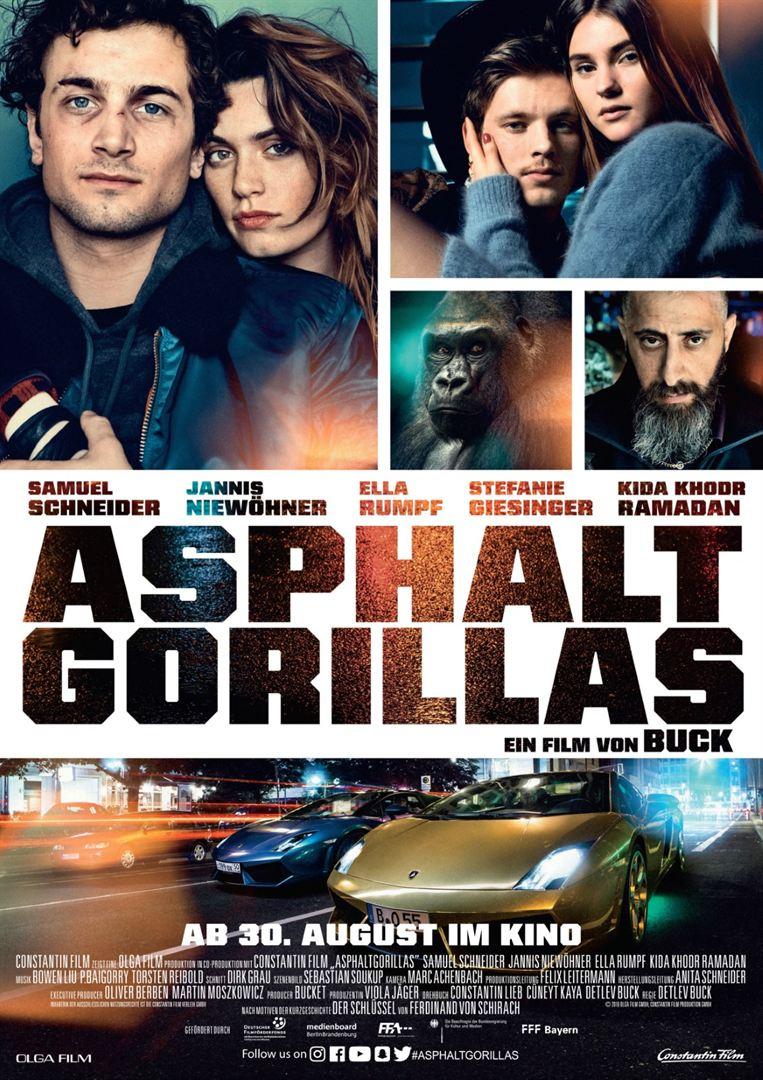 Asphaltgorillas Stream Free
