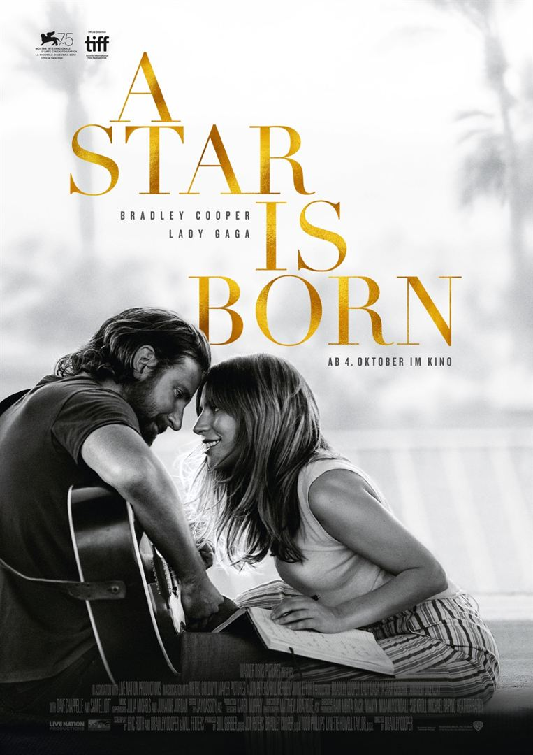 A Star Is Born Film anschauen Online