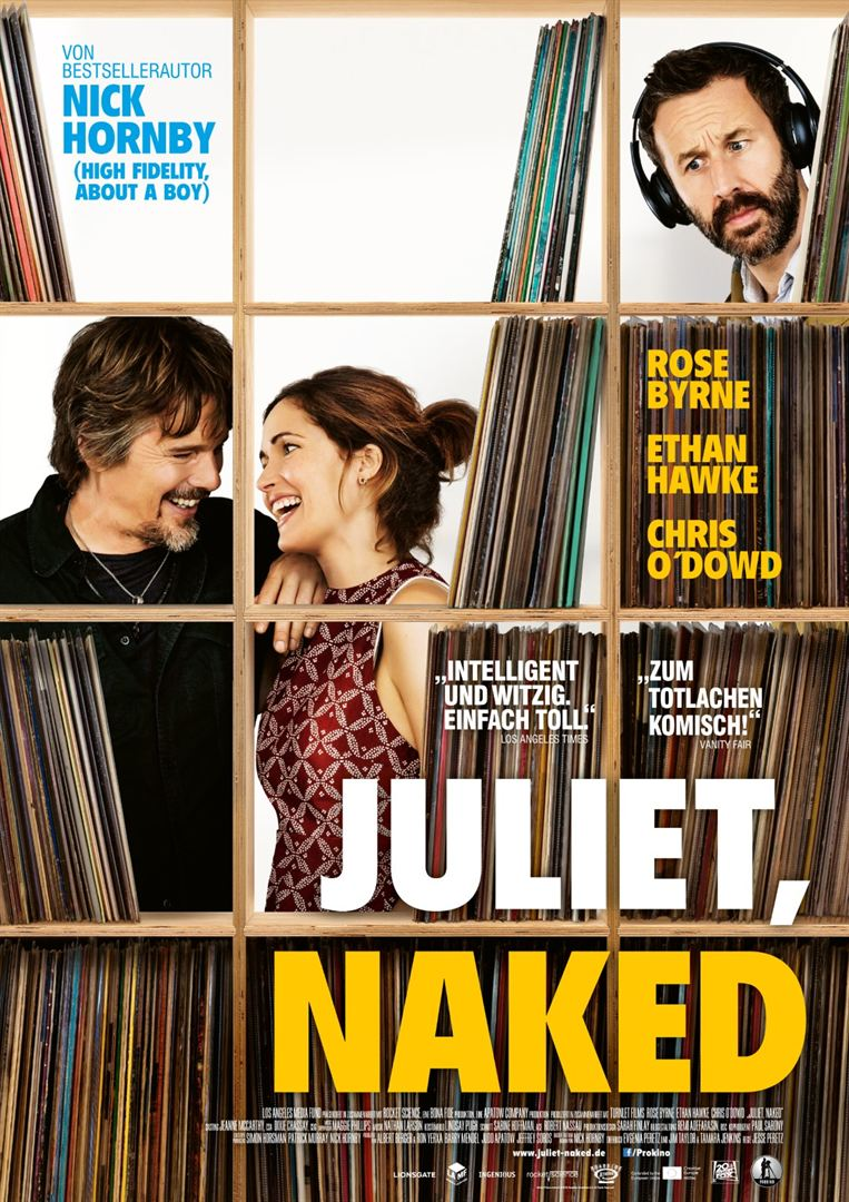Juliet Naked Film anschauen Online