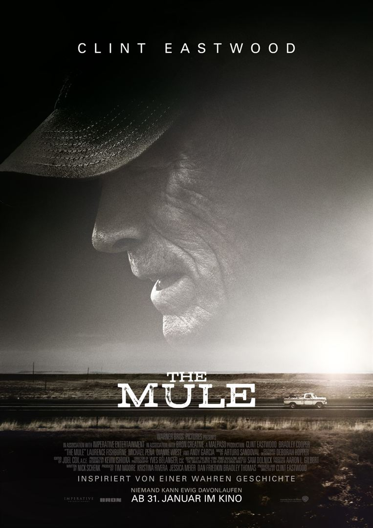 The Mule Film anschauen Online