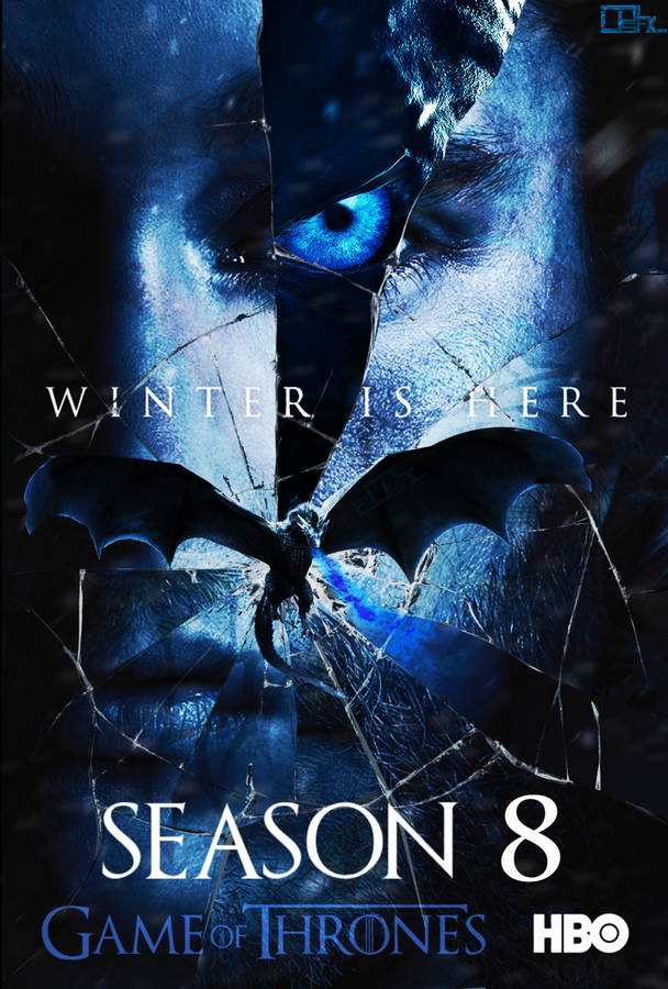 Games of Thrones Staffel 8 Episode 1 Film anschauen Online