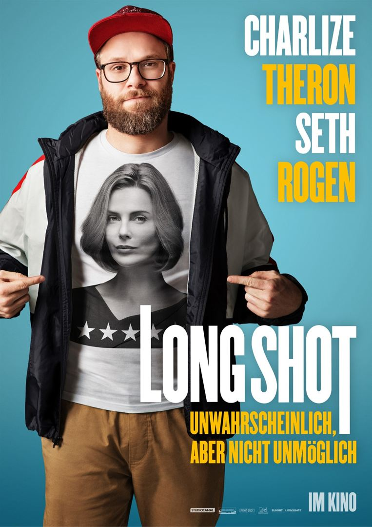 Long Shot Film anschauen Online
