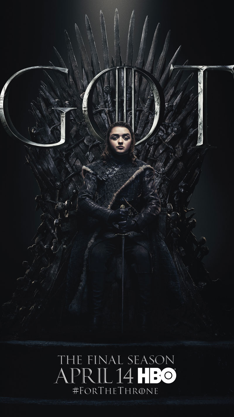 Games of Thrones Staffel 8 Episode 3 Film ansehen Online