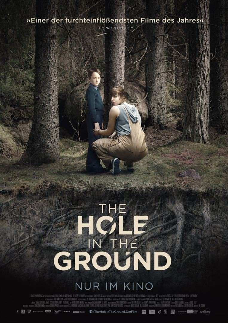 The Hole In The Ground Film ansehen Online