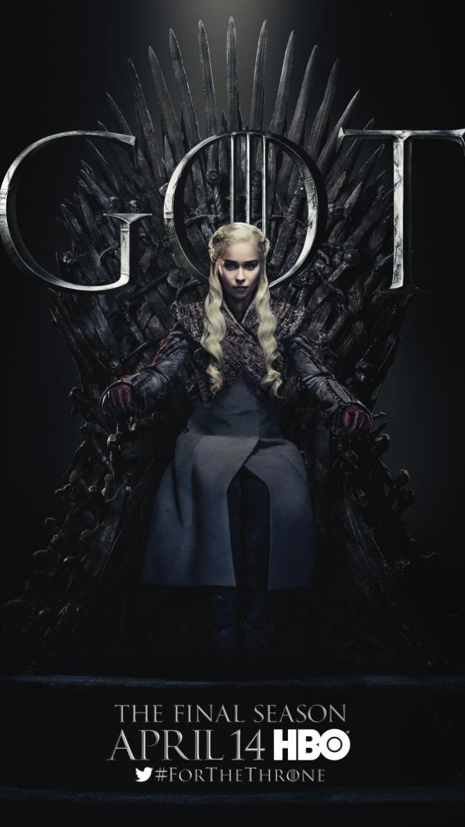 Games of Thrones Staffel 8 Folge (Episode) 5 Film anschauen Online