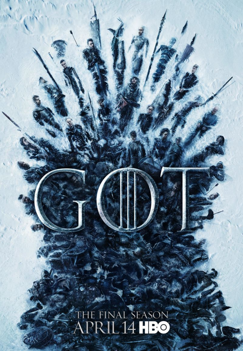 Games of Thrones 8x06 Staffel 8 Folge 6 Film anschauen Online