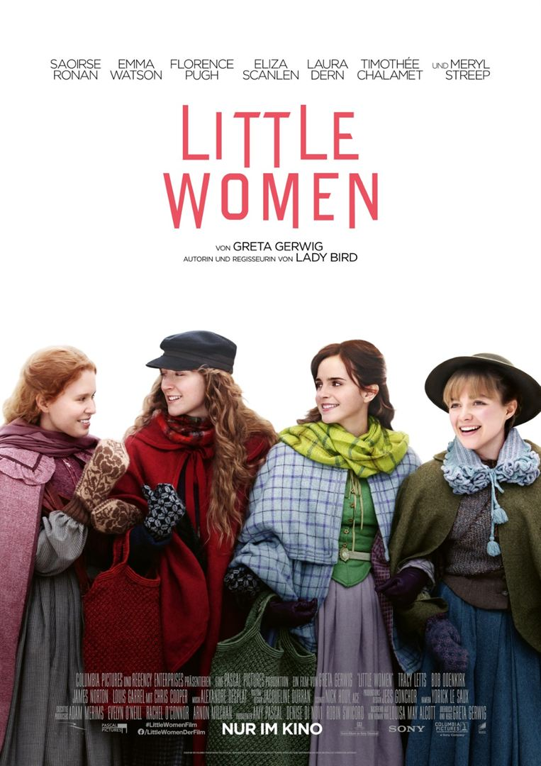Little Women Film anschauen Online