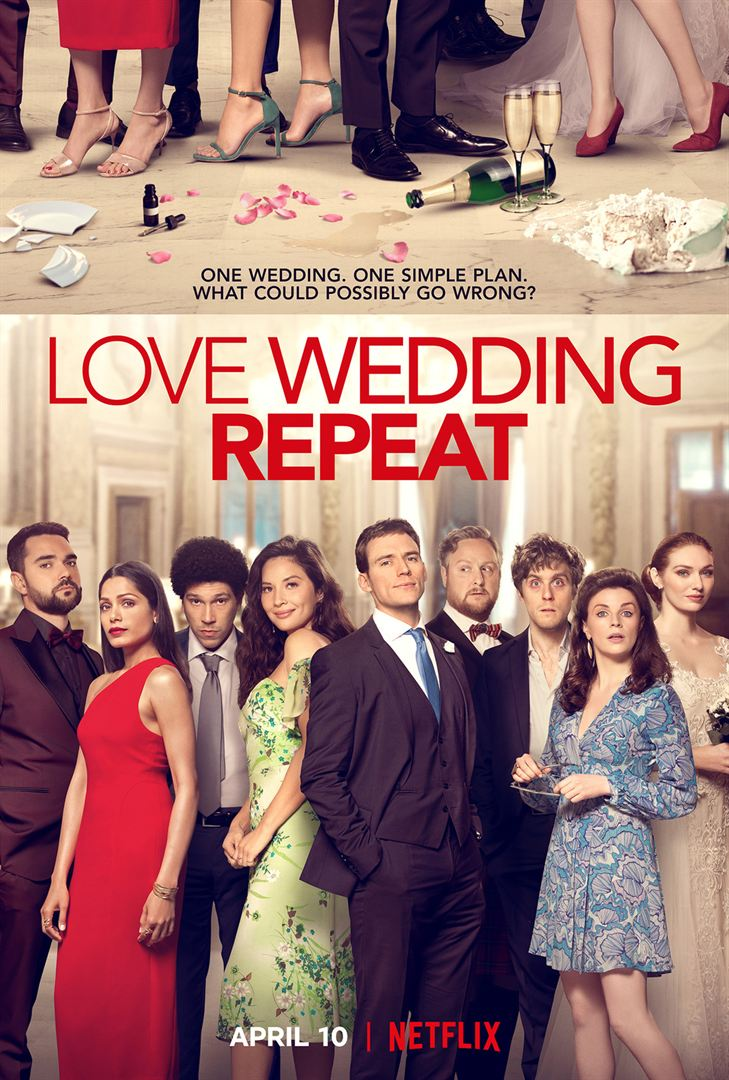 Love Wedding Repeat Film anschauen Online