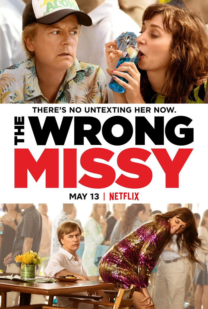 The Wrong Missy Film anschauen Online