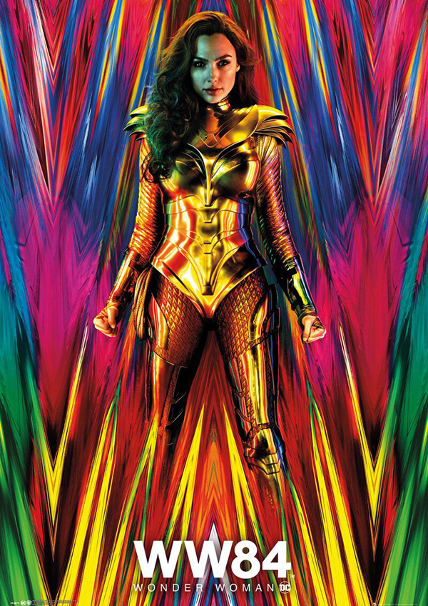 Wonder Woman 1984 Film anschauen Online