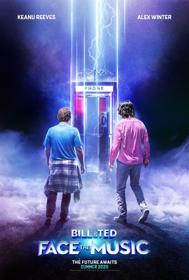 Bill & Ted 3 Film anschauen Online