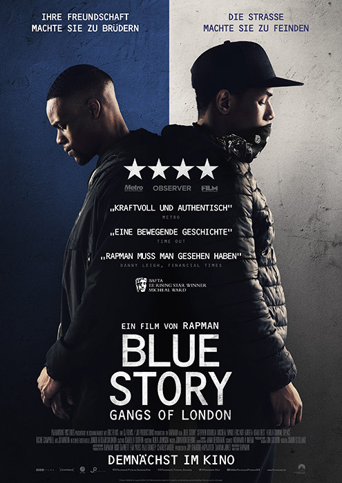 Blue Story Gang Of London Film ansehen Online