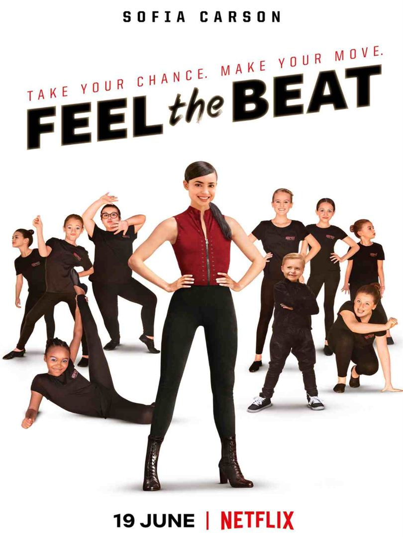 Feel the Beat Film anschauen Online