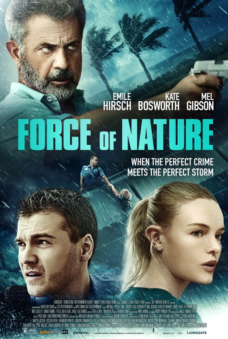 Force of Nature Film anschauen Online