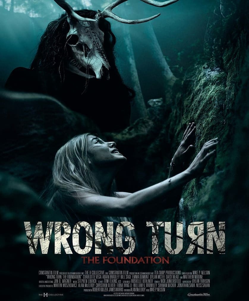 Wrong Turn The Foundation Film anschauen Online